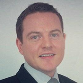 Ciarán O'Donnell