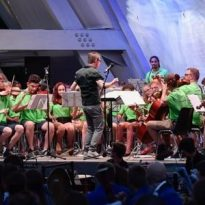 Robin Hood Youth Orchestra Make Nottingham Proud in Karlsruhe