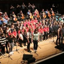 Sheffield Music Hub's Celebration Concert