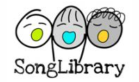 SongLibrary logo