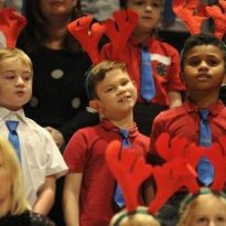 700 children take part in Stoke-on-Trent City Music Service Christmas Concerts