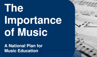 The Importance of Music - A National Plan
