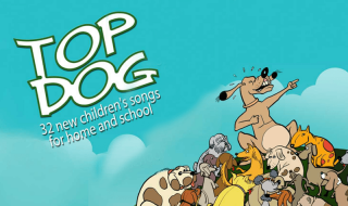Top Dog Songbook