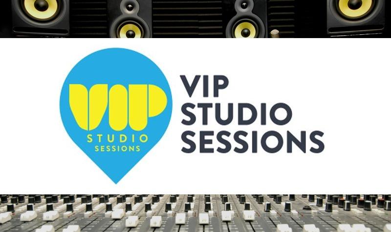 VIP Studio Sessions