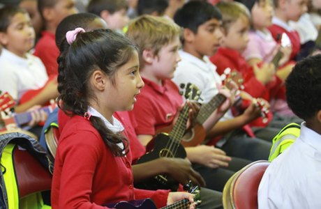 Waltham Forest Music Festival celebrates young musical talent